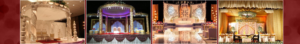 Wedding Mandaps India